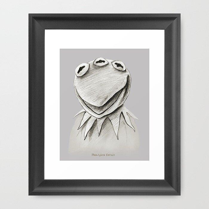 Monsanto Kermit